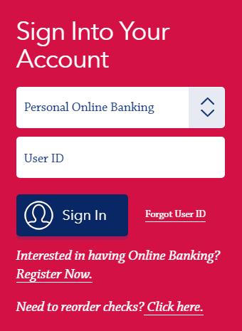 ameris bank online banking